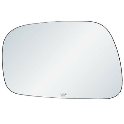 02 06 Toyota Camry Driver Japanese Built Flat Replacement Mirror