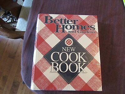 Better Homes and Gardens New Cook Book 11th Edition - more than 1200 recipes