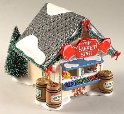Department 56 SNOW VILLAGE The Sweet Spot 9985331