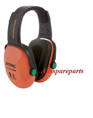 Genuine STIHL Homeowner Earmuffs