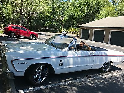 1966 Plymouth Fury Conv 1966 Plymouth fury 3 This car in excellent condition drive run beautiful nor ru