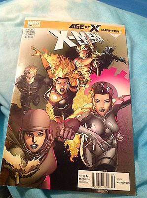 Marvel Comic X-Men Legacy No 246