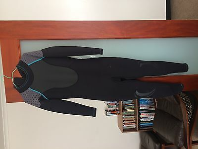 Womens Wetsuit