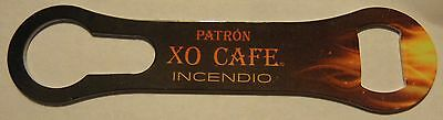 Patron XO Cafe Incendio Tequila - Flaming Bee - Bartender Bottle Opener - NEW