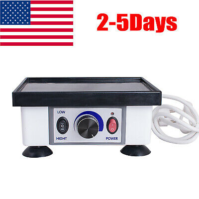 USA! Dental Model Small Square Quartet Vibrator Vibrating Oscillator 120W 2KG