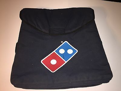 BIG Domino's Heat Wave Insulated Thermal Delivery Bag u1