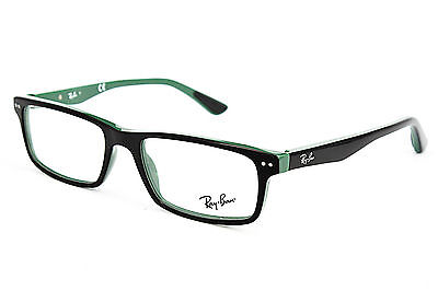 Ray-Ban Fassung / Glasses  RB5277 5138 Gr. 52 Ausst. # 301 (14)