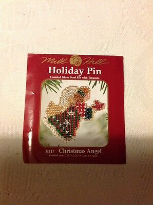 Bead Kit - Christmas Angel