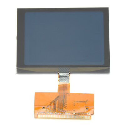 Kombiinstrument VDO LCD Display Tacho Cluster Screen Repartur Für Audi A3 A4 A6