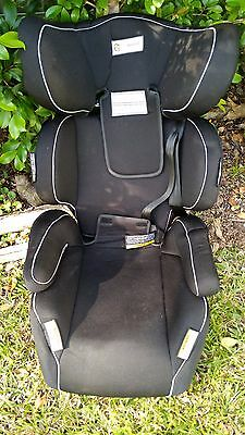 Infa secure booster seat (4-8 years old)