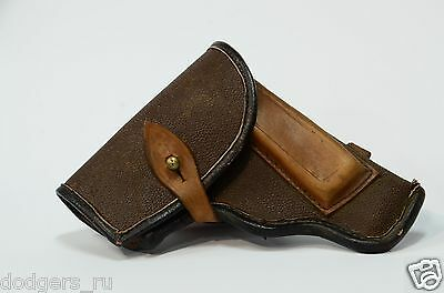 Authentic  Russian PM Makarov Military Kirsei Holster pistol