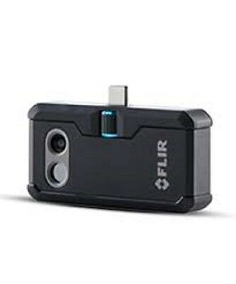 FLIR ONE Thermal Imager Pro Imaging Camera for IOS - Black