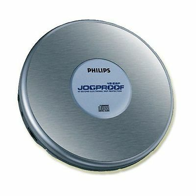 Philips AX2330 Portable CD Player SLIM JOGPROOFnew and boxed
