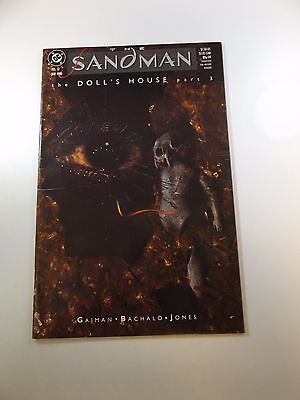 Sandman #12 VF/NM condition Huge auction going on now!