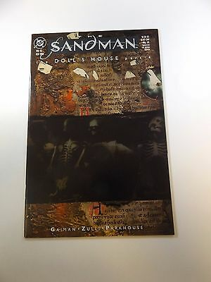 Sandman #13 VF/NM condition Huge auction going on now!