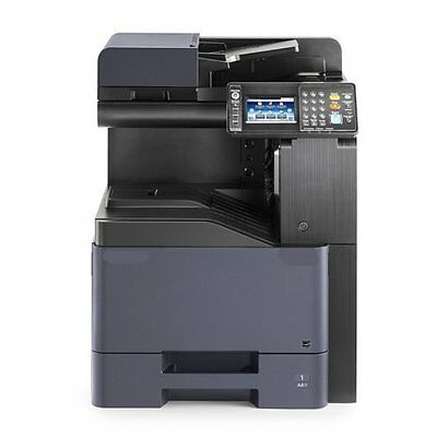 Copystar CS306ci Color Multi Function Laser Printer Copier