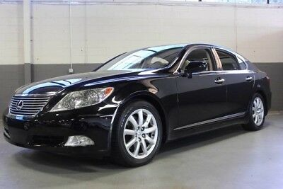 2008 Lexus LS  BEAUTIFUL 2008 LEXUS LS460, LOADED WITH OPTIONS, JUST SERVICED!!!