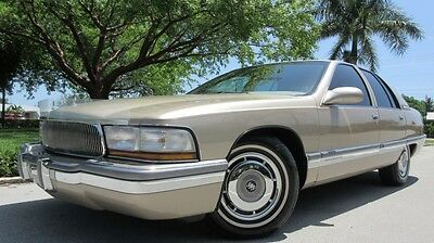 1995 Buick Roadmaster 4Dr 1995 BUICK ROADMASTER IN OUTSTANDING CONDITION INSIDE & OUT, WHAT A RARE FIND!!