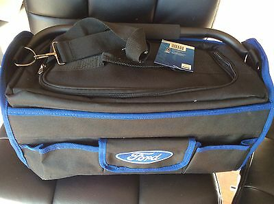 Ford Tool Bag With Cooler Bag Lunch Bag New