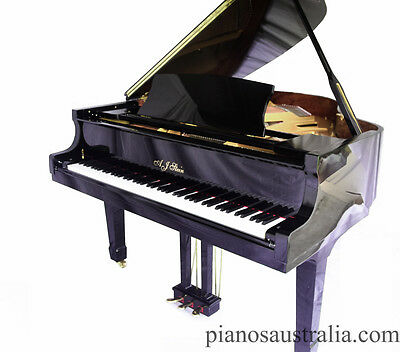 STEIN Grand Piano from Steinway Specialists