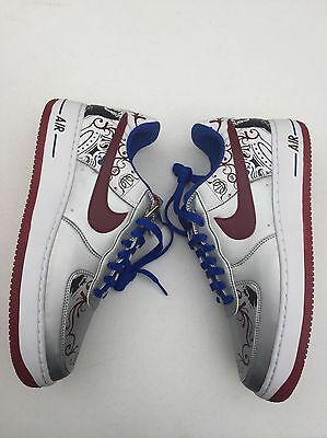 Nike Air Force AF1 LeBron James Royale Collection Size 11 New