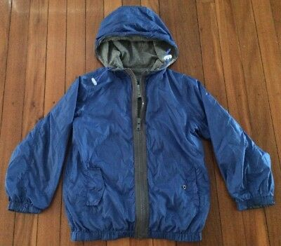 Boys Country Road Jacket - Jumper Size 6