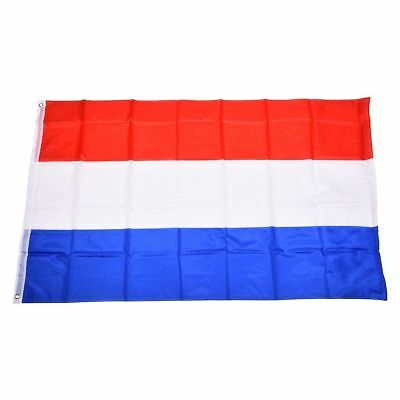 Netherlands Flag 3ft x 5ft Polyester World Cup Supporters Flag CS