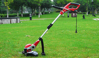 Small Grass Trimmer Lawn Mower Electric Garden Grass Trimmer 700w