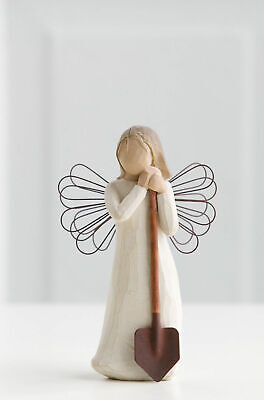 Willow Tree Figurine  Angel of the Garden By Susan Lordi  26103