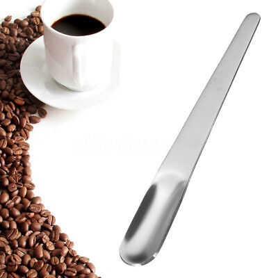 Reusable Refill Coffee Capsule Filter Pod Spoon Stainless Steel for Nespresso