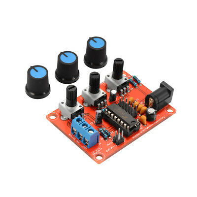 XR2206 Hohe Präzision Funktion Signal Generator DIY Sine/Triangle/Square TE788