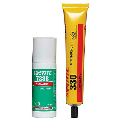 LOCTITE 330 MULTIBOND 50ml - NEW