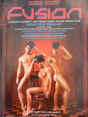 Gay Interest Boyz Magazine Male Sexy Men Back Issue Photo 6x4 Guy Queer Homo Hot