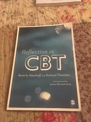Reflections In Cbt Book