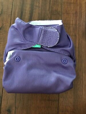 Tots bots Easy Fit Star V5 Cloth Diaper All In One AIO