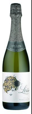 The Lane` Lois` Blanc de Blancs Sparkling NV (12 x 750mL) ADL Hills SA