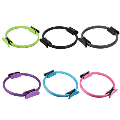 Pilates Yoga Ring Fitness Workout Sport Weight Loss Resistance Fitness Circles