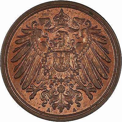 Germany 1906 Pfennig R+B UNC
