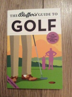 The Bluffers Guide To Golf