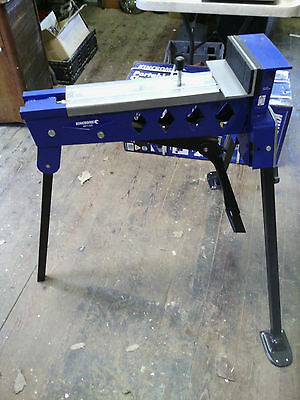 clamps industrial and woodworking  kincrome portable clamp stand