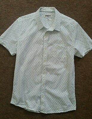 Jeanswest Casual Shirt - Mens - Size Small