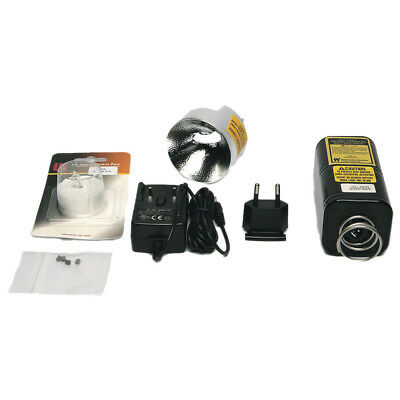 UK Sunlight C4 Rechargeable Upgrade Kit