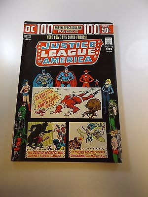 Justice League of America #110 FN/VF condition Huge auction going on now!