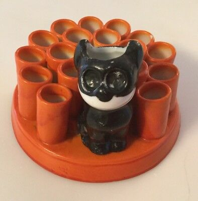 Vintage Felix The Cat Cigarette Holder