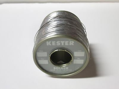 Kester Solder Boxed See Specs In Photo