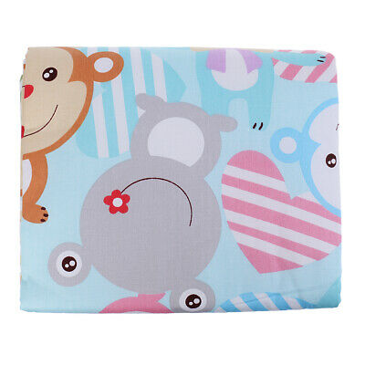 Baby Portable Waterproof Home Travel Nappy Diaper Compact Play Changing Mat