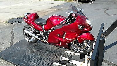 2007 Suzuki Hayabusa  2007 Suzuki Hayabusa ton of upgrades and light amazing condition