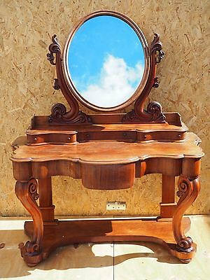 Antique Victorian Duchess Stand Dressing Table c1880