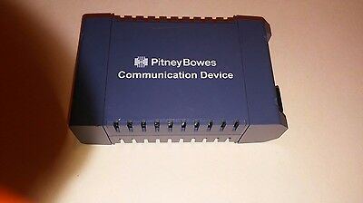 Pintey Bowes Communication Device