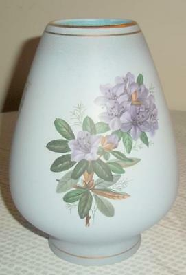 Beautiful Flora Gouda Rhododendron Vase